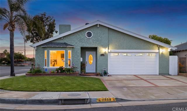 11559 Cozumel Street, Cypress, CA 90630 (#PW21162421) :: Mark Nazzal Real Estate Group