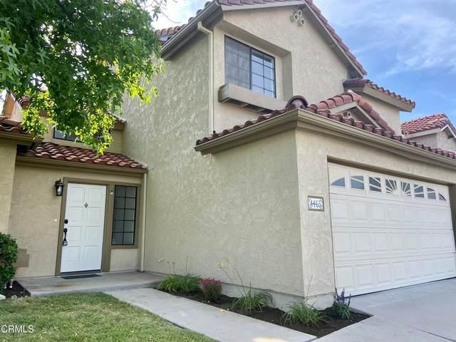 4465 Pine Ridge Court, Moorpark, CA 93021 (#V1-7340) :: RE/MAX Empire Properties
