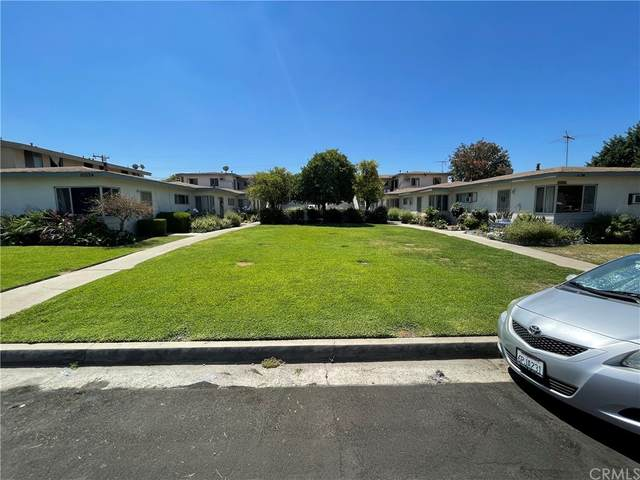10024100 Ben Hur Avenue, Whittier, CA 90605 (#PW21162415) :: Jett Real Estate Group