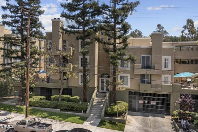 6140 Monterey Road #419, Los Angeles (City), CA 90042 (#P1-5881) :: Team Forss Realty Group