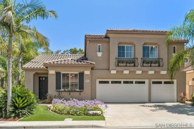 5297 Pacific Grove, San Diego, CA 92130 (#210020916) :: Zen Ziejewski and Team