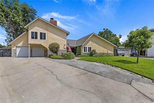 6320 Pumalo Court, Highland, CA 92346 (#IV21156940) :: Jett Real Estate Group