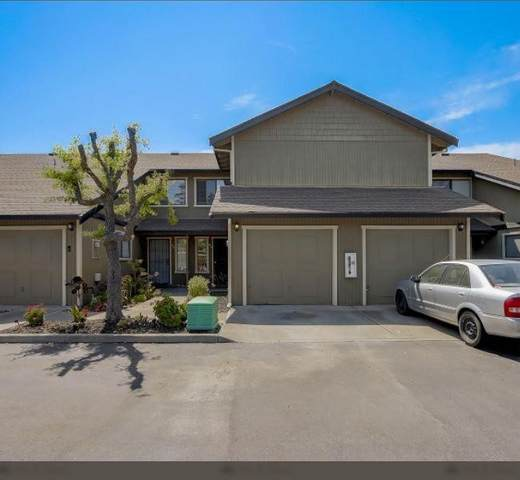801 Nash Road A3, Hollister, CA 95023 (#ML81855074) :: The Marelly Group | Sentry Residential