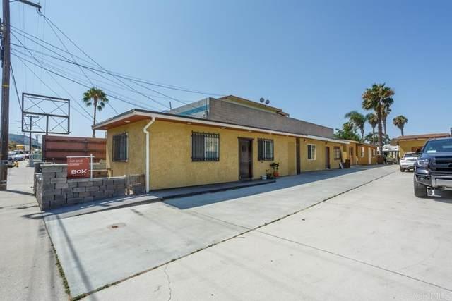 2620 24 E Beyer Boulevard, San Ysidro, CA 92173 (#PTP2105209) :: Cochren Realty Team | KW the Lakes