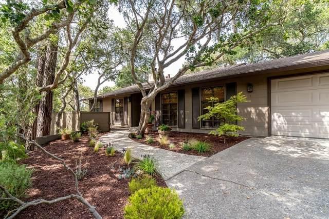 7 Abinante Way, Monterey, CA 93940 (#ML81855174) :: Steele Canyon Realty