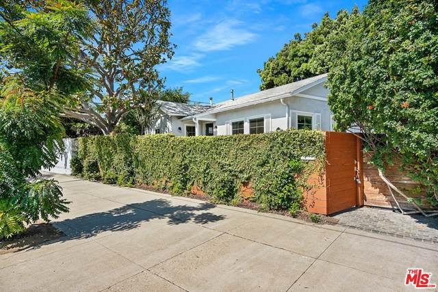 2280 S Westgate Avenue, Los Angeles (City), CA 90064 (#21748712) :: The Kohler Group