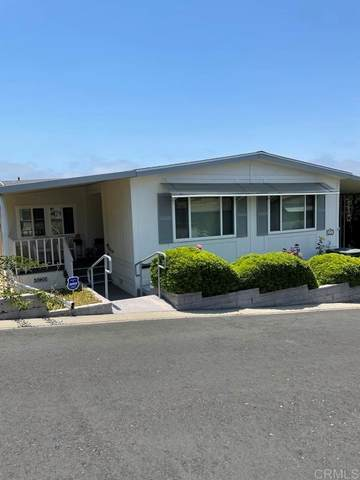 1930 W San Marcos #271, San Marcos, CA 92078 (#NDP2108637) :: Jett Real Estate Group