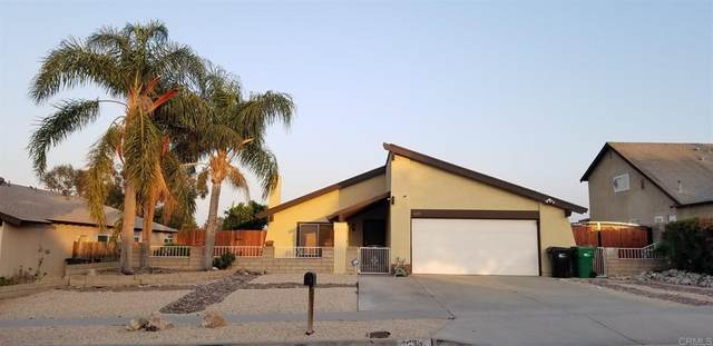 1033 Oakdale Street, Corona, CA 92878 (#NDP2108638) :: Robyn Icenhower & Associates