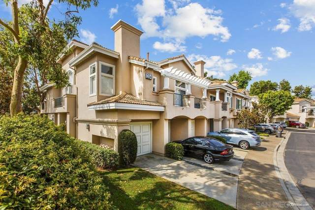 7254 Shoreline Drive #138, San Diego, CA 92122 (#210020927) :: Eight Luxe Homes