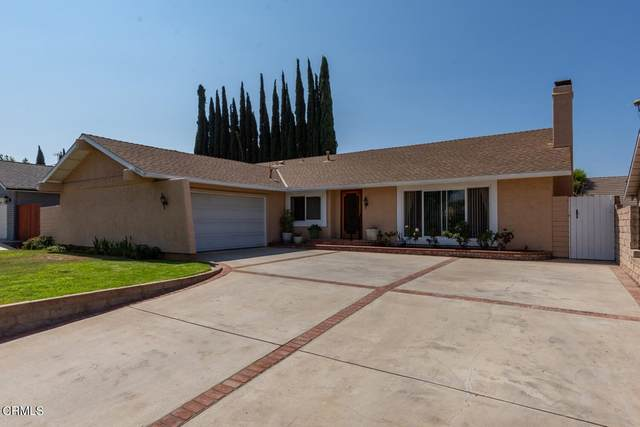 5658 Fearing Street, Simi Valley, CA 93063 (#V1-7344) :: Team Forss Realty Group