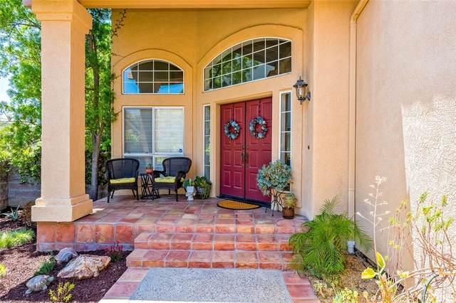 21381 Eastglen Drive, Rancho Santa Margarita, CA 92679 (#OC21162339) :: Swack Real Estate Group | Keller Williams Realty Central Coast
