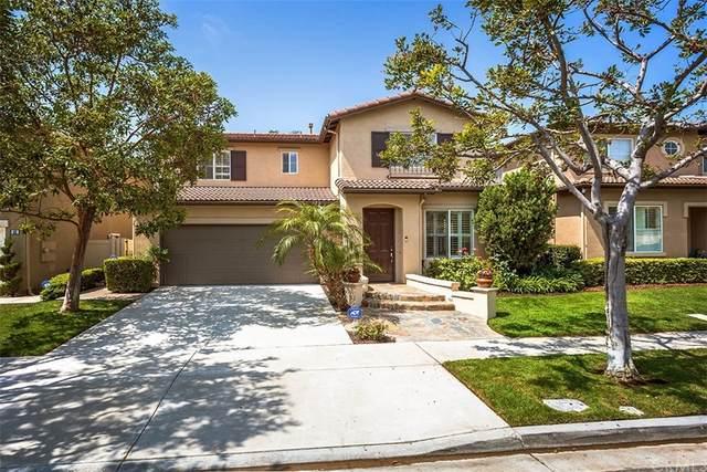 60 Cliffwood, Irvine, CA 92602 (#OC21159322) :: RE/MAX Masters