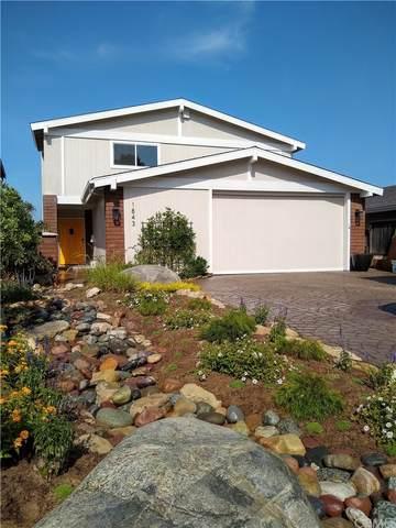 1843 Rhodes Street, Hermosa Beach, CA 90254 (#SB21027628) :: Powerhouse Real Estate