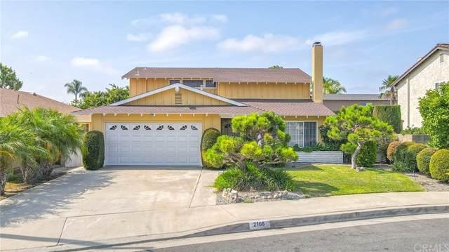 2108 Lark Bay Lane, Lakewood, CA 90712 (MLS #RS21161644) :: CARLILE Realty & Lending