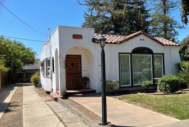 536 5th Street, Gilroy, CA 95020 (#ML81855210) :: RE/MAX Masters