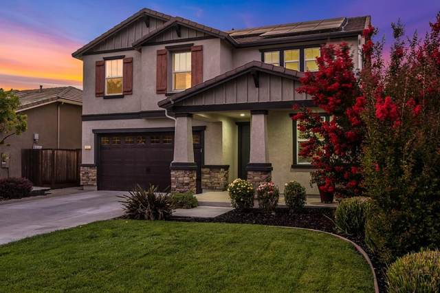 345 Ronan Avenue, Gilroy, CA 95020 (#ML81855206) :: RE/MAX Masters