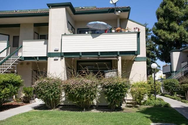 3052 Flint Street #41, Union City, CA 94587 (#ML81855205) :: RE/MAX Masters