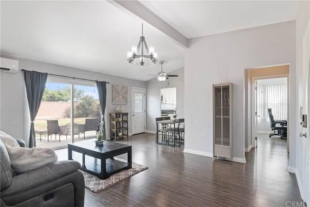 674 Millbury Avenue, La Puente, CA 91746 (#SB21162470) :: The Kohler Group