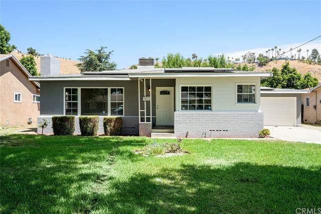 632 W 36th Street, San Bernardino, CA 92405 (#PW21162467) :: The Marelly Group | Sentry Residential