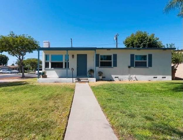 1713 W West Avenue, Fullerton, CA 92833 (#PW21161884) :: RE/MAX Masters