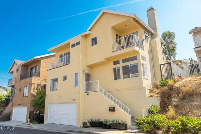 2767 Chadwick Circle, Los Angeles (City), CA 90032 (#P1-5884) :: Team Forss Realty Group
