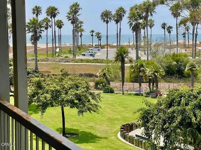 655 Reef Circle, Port Hueneme, CA 93041 (#V1-7346) :: Mark Nazzal Real Estate Group