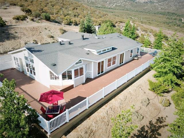 24350 Sherilton Valley Road, Descanso, CA 91916 (#SW21142115) :: Robyn Icenhower & Associates