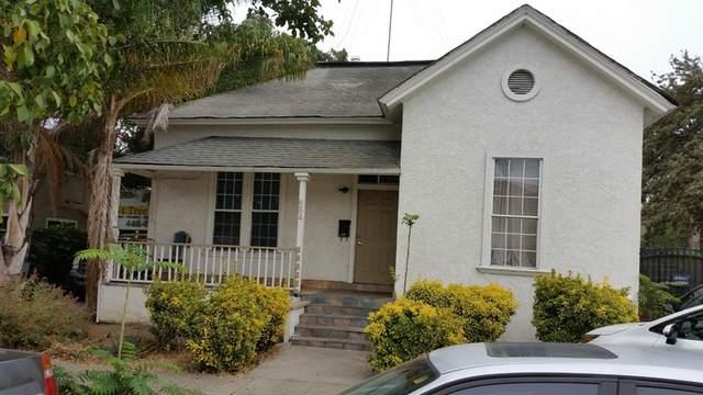 854 Calhoun Street, San Jose, CA 95116 (#ML81855067) :: RE/MAX Masters
