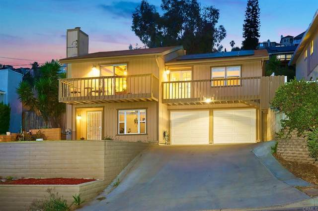 1111 Portola Ave, Spring Valley, CA 91977 (#PTP2105210) :: Realty ONE Group Empire