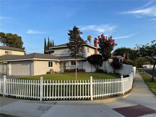 530 E Bellgrove Street, San Dimas, CA 91773 (#CV21162503) :: Cal American Realty