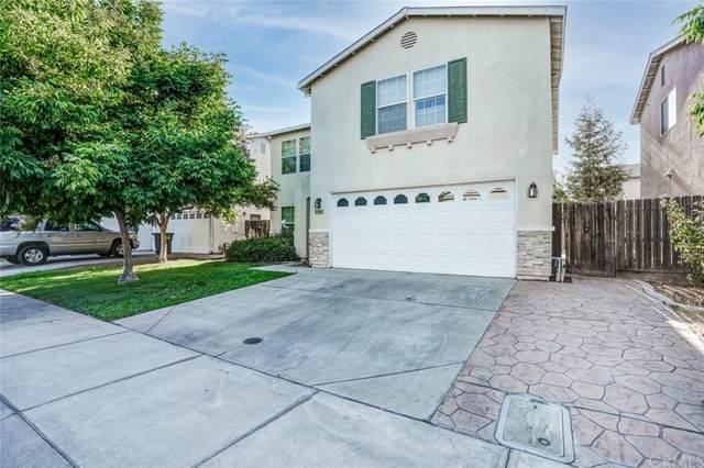 3746 Morning Glory Avenue, Merced, CA 95348 (MLS #MC21161555) :: CARLILE Realty & Lending