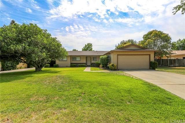 2820 Tahoe Drive, Merced, CA 95340 (MLS #MC21162136) :: CARLILE Realty & Lending