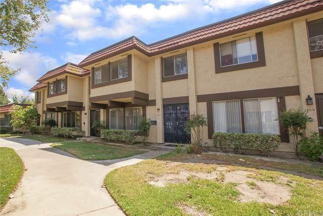 1407 N Deerhaven Lane, Anaheim, CA 92801 (#PW21162522) :: Zutila, Inc.