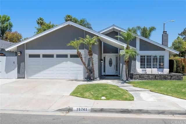 19741 Fernwood Plaza, Yorba Linda, CA 92886 (#PW21162549) :: The Marelly Group   Sentry Residential