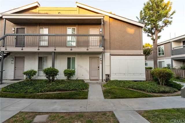 2867 S Fairview Street G, Santa Ana, CA 92704 (#PW21162536) :: RE/MAX Empire Properties