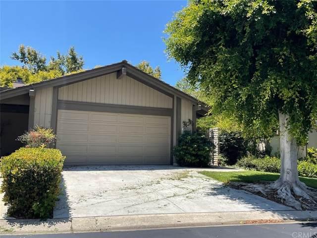 27 Madrona, Irvine, CA 92612 (MLS #PW21150854) :: CARLILE Realty & Lending