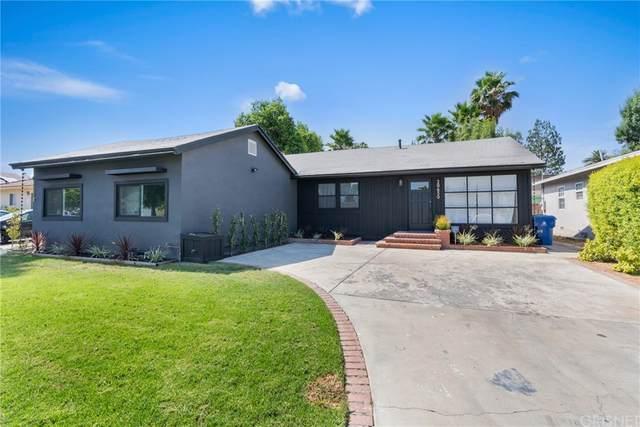 20650 - 20648 Cantlay Street, Winnetka, CA 91306 (#SR21162530) :: Mark Nazzal Real Estate Group