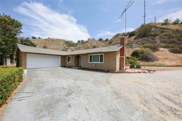 126 Pleasanthome Drive, La Puente, CA 91744 (#CV21162525) :: The Kohler Group