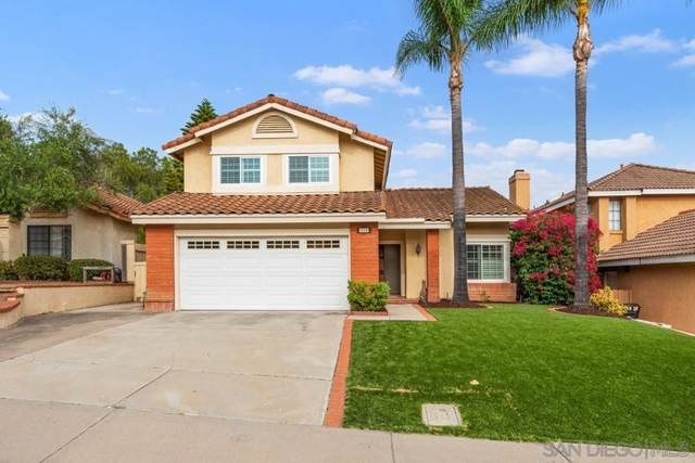 12745 Amaranth Street, San Diego, CA 92129 (#210020940) :: Realty ONE Group Empire