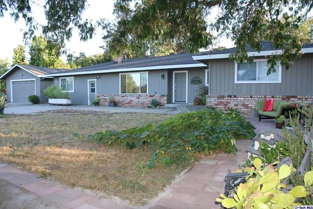 9465 Watsonville Road, Gilroy, CA 95020 (#320006998) :: Realty ONE Group Empire