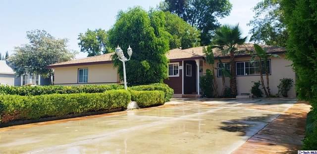 7032 Penfield Avenue, Winnetka, CA 91306 (#320007020) :: Realty ONE Group Empire