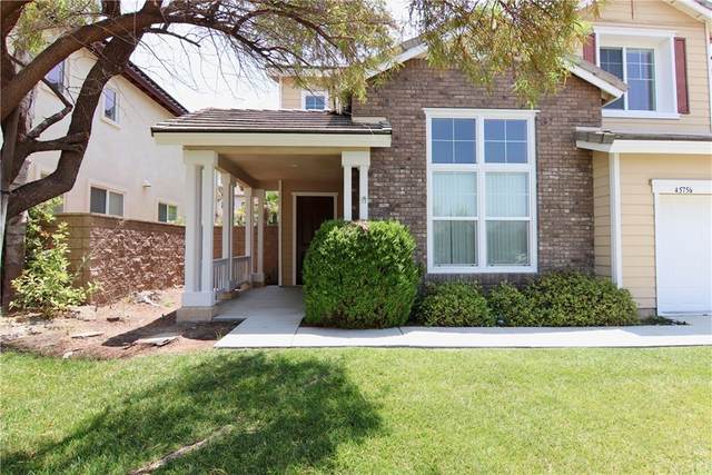 45756 Elm Place, Temecula, CA 92592 (#PW21156594) :: Re/Max Top Producers