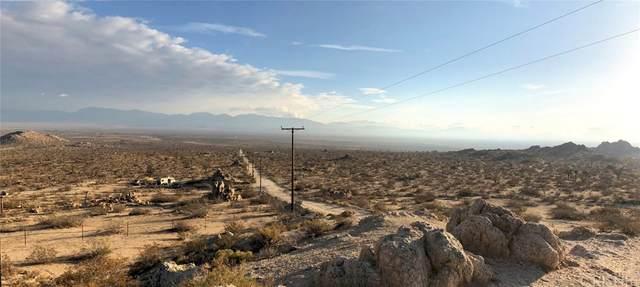 0 Vac/Vic Avenue N8/129 Ste, Palmdale, CA 93591 (#SR21162601) :: The Kohler Group