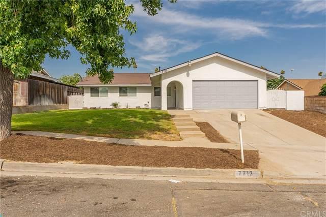 7713 Briarwood Avenue, Fontana, CA 92336 (#CV21162603) :: Mainstreet Realtors®