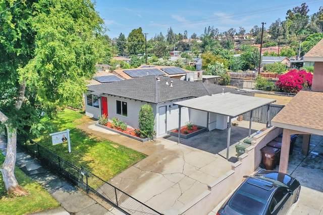 18631 Altario Street, La Puente, CA 91744 (#537483) :: The Kohler Group