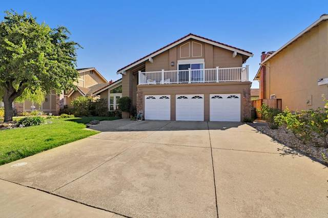 763 Salt Lake Drive, San Jose, CA 95133 (#ML81855225) :: The DeBonis Team