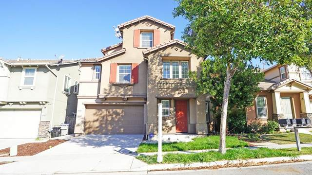 257 Crestridge Lane, San Jose, CA 95138 (#ML81855231) :: The DeBonis Team