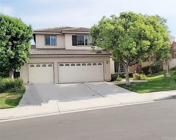 12379 Kayak Street, Eastvale, CA 91752 (#TR21161575) :: The Marelly Group   Sentry Residential