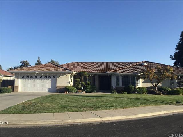 2448 Trevor Court, Madera, CA 93637 (#MD21162223) :: The Marelly Group | Sentry Residential
