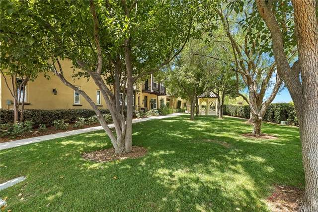 4300 Owens Street #103, Corona, CA 92883 (#IG21162514) :: The Marelly Group   Sentry Residential